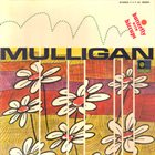 GERRY MULLIGAN Butterfly With Hiccups (aka Line For Lyons ) album cover