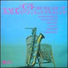 GERRY MULLIGAN Felicitas album cover