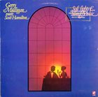 GERRY MULLIGAN Gerry Mulligan Meets Scott Hamilton: Soft Lights and Sweet Music album cover