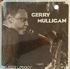 GERRY MULLIGAN Jazz Legacy album cover