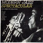 GERRY MULLIGAN Modern Jazz Spectacular album cover