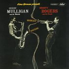 GERRY MULLIGAN Modern Sounds album cover