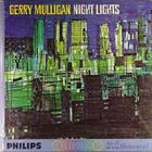 GERRY MULLIGAN Night Lights (aka Gerry Mulligan/Amiga) album cover