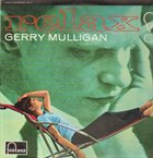 GERRY MULLIGAN Relax! album cover