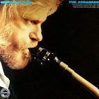 GERRY MULLIGAN The Arranger album cover