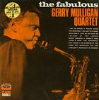 GERRY MULLIGAN The Fabulous Gerry Mulligan Quartet album cover