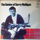 GERRY MULLIGAN The Genius Of Gerry Mulligan album cover