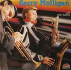 GERRY MULLIGAN The Gerry Mulligan Quartet album cover