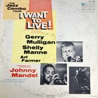 GERRY MULLIGAN The Jazz Combo From
