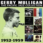 GERRY MULLIGAN The Pacific Jazz Collection album cover
