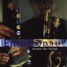 GERT ZIMANOWSKI Emotionaut album cover