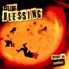 GET THE BLESSING Bugs In Amber Album Cover