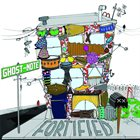 GHOST-NOTE Fortified album cover