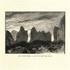 GHOST RHYTHMS Imaginary Mountains album cover