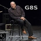 GIACOMO GATES G8S album cover