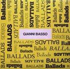 GIANNI BASSO Ballads album cover