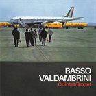 GIANNI BASSO Basso Valdambrini Quintet/Sextet album cover