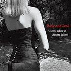 GIANNI BASSO Body & Soul album cover