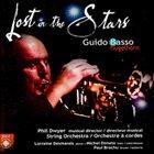 GIANNI BASSO Lost in the Stars album cover