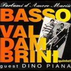 GIANNI BASSO Parlami D'Amore Mariu' album cover