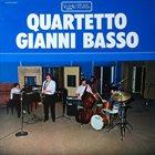 GIANNI BASSO Quartetto Gianni Basso album cover