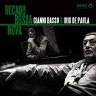GIANNI BASSO Recado Bossa Nova album cover