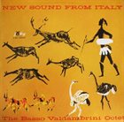 GIANNI BASSO The Basso-Valdambrini Octet: New Sound From Italy (aka The Modern Jazz Vol. 4) album cover