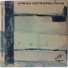 GIANNI LENOCI Lenoci, Laforgia, Magliocchi, Curci : Afrika Metropolitaine album cover