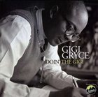 GIGI GRYCE Doin' The Gigi album cover