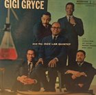GIGI GRYCE Gigi Gryce And The Lazz Lab Quintet album cover