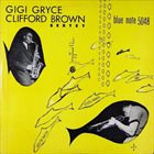 GIGI GRYCE Gigi Gryce Clifford Brown Sextet album cover
