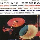 GIGI GRYCE Nica's Tempo album cover