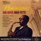 GIGI GRYCE Reminiscin' album cover