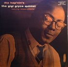 GIGI GRYCE The Hap'nin's album cover