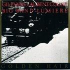 GIL EVANS Gil Evans, Laurent Cugny : Golden Hair album cover