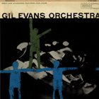GIL EVANS Great Jazz Standards album cover