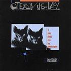 GIL EVANS Paris Blues (with Steve Lacy) album cover