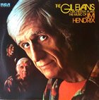 GIL EVANS The Gil Evans Orchestra Play the Music of Jimi Hendrix album cover