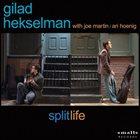 GILAD HEKSELMAN Spitlife album cover