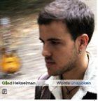 GILAD HEKSELMAN Words Unspoken album cover