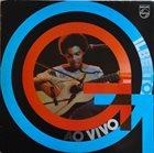 GILBERTO GIL Ao Vivo album cover