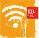 GILBERTO GIL Banda larga cordel album cover