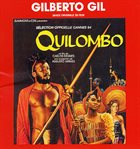GILBERTO GIL B.O.F. Quilombo album cover