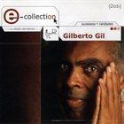 GILBERTO GIL E-Collection album cover