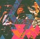 GILBERTO GIL Eletracústico album cover