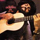 GILBERTO GIL Gilberto Gil album cover