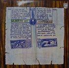 GILBERTO GIL Gilberto Gil (aka Ja & Gil) album cover