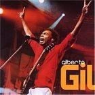 GILBERTO GIL Kaya N`Gan Daya ao Vivo album cover