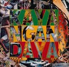 GILBERTO GIL Kaya N'gan Daya album cover