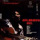 GILBERTO GIL Louvação (aka Ja & Gil) album cover